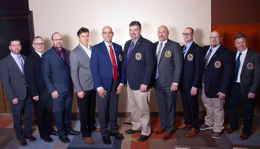 CGSA Board of Directors