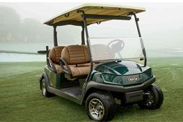 Golfmax/Club Car Photo 1
