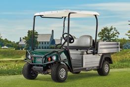 Golfmax/Club Car Photo 2