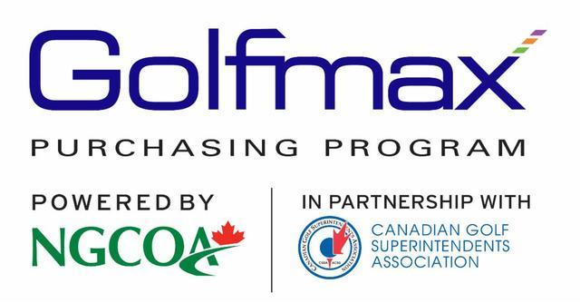 Golfmax/Golfmax with Both Logos