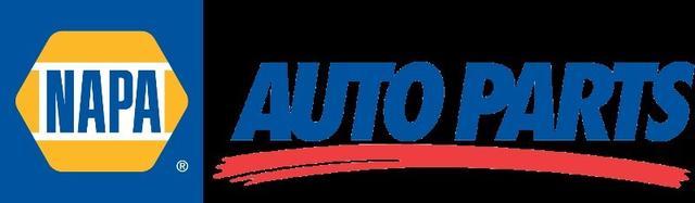 Golfmax/NAPA 2021 Logo BIG