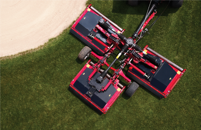 Golfmax/Groundsmaster 1200