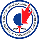 Canadian Golf Superintendents Association
